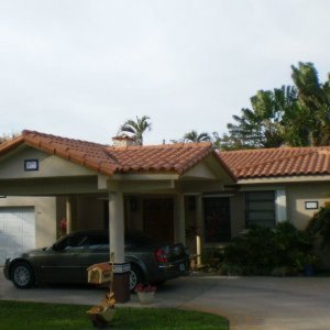 Roof Repair - Miami Springs