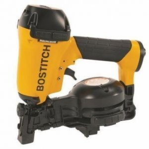 Bostitch Coil Roofing Nailer RN46